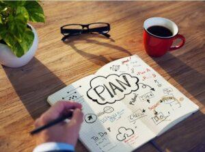 kế hoạch kinh doanh