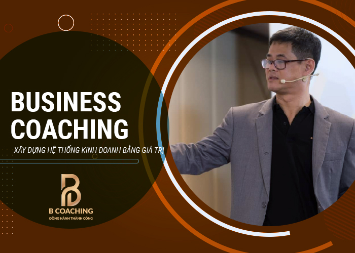 business bcoaching